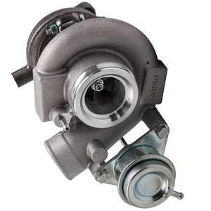 Image 4 - Cargador Turbo TD04HL TD04 para Saab 9,3 9,5 9 3 Aero Viggen 49189 01800 9172180
