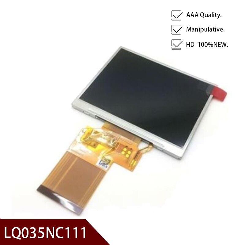 54pin New Original 3.5 -inch LCD Screen LQ035NC111 320 * 240 Resolution Free Shipping