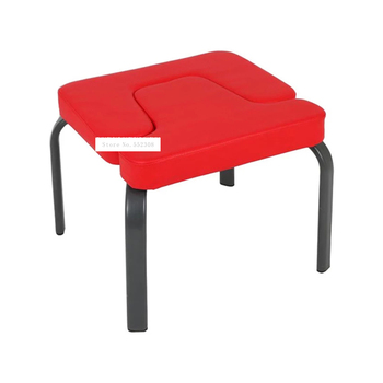 Yoga Assisted Upside Chair Multifunctional Handstand Stool Bench Inverted Stool Inversion Machine Gym Fitness Inverted Chair