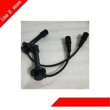 1/3 цилиндр высокого напряжения провода в сборе для CHERY Youyou OEM: 472WF-3707010/20 Q22-3704013