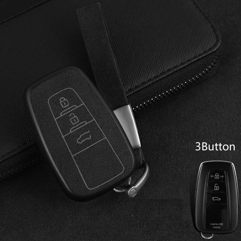 cheapest TPU PC Car Key Cover Case fit for Mazda 2 3 5 6 2017 CX-4 CX-5 CX-7 CX-9 CX-3 CX 5 Accessories
