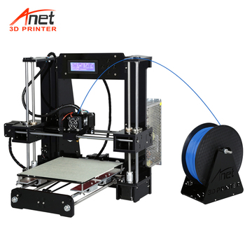 цена на Anet A6L 3D Printer With Auto Self Leveling Sensor Reprap Prusa i3 3D Printer Kit DIY Impresora 3D