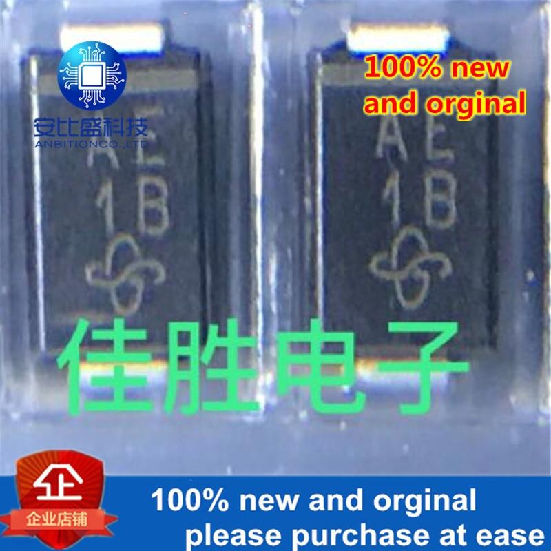 50pcs 100% New And Orginal SMAJ5.0A DO214ACsilk-screen AE  In Stock