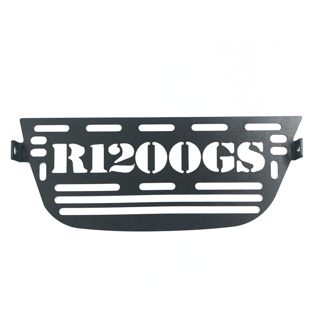lowest price For BMW R1200gs Adventure R 1200 GS Oil Cooler Cooled 2006-2010 2011 2012 Adv Guard Cover Protector Protection Grille-Radiator