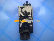 Inkjet Printer Uv Peredam untuk Epson DX5 Print Head UV Damper(China)