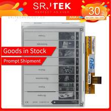 "ED060SC4 LCD Screen ED060SC4(LF) 6"" e-ink LCD Display For Pocketbook 301/603/611/612/613 PRS-505(China)"