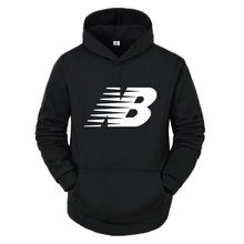 2021 Spring And Summer New Fashion Men's Printed Hoodie Street Trend Sports And Leisure Pullover Hooded