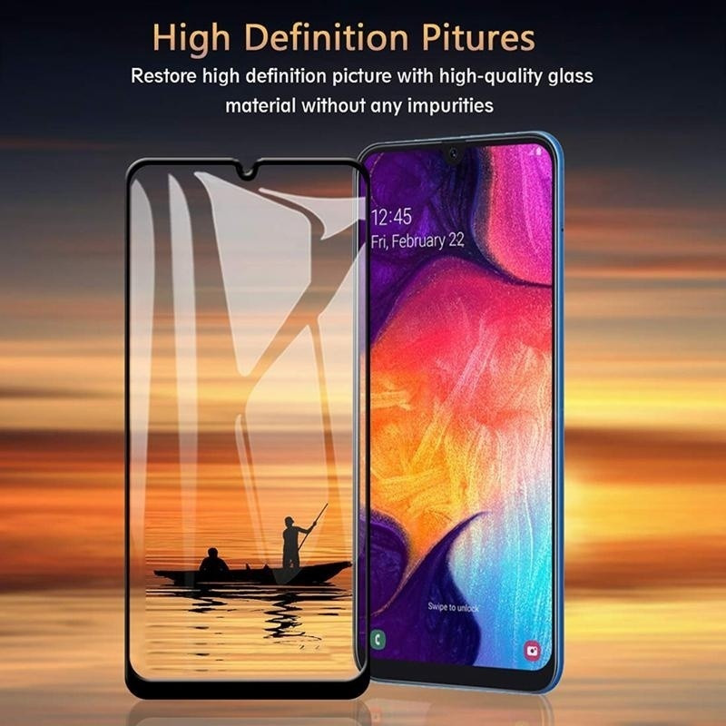 2 in 1Tempered Glass Screen Protector For Samsung Galaxy J8 J7 J6 J4 Plus 2018 J7 Prime Protective Glass Back Camera Lens Film in Phone Screen Protectors from Cellphones Telecommunications