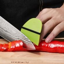 Finger Protector Multifunction Kitchen Gadgets Finger Guard Kitchen Accessories Tools Keuken Gadgets Finger Protector DA60HZQ