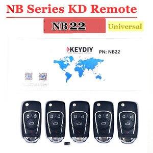 Image 1 - Ücretsiz kargo (5 adet/grup) NB22 evrensel çok fonksiyonlu kd900 uzaktan 4 düğme NB serisi için KD900 URG200 uzaktan Master