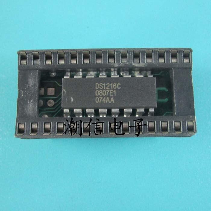 1pcs/lot DS1216C DS1216D DS1216E Indicate C D E
