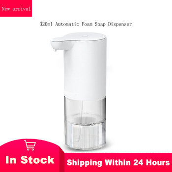 Automatic Foam Soap Dispenser Hand Washing Machine Intelligent IPX4 Infrared Sensor Touchless Liquid Foam Hand Sanitizers Washer original washer tractor xpq 6a of haier whirlpool samsung lg hand rubbing washing machine retractor brand new drainage motor