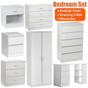 White Board Basic Furniture 1