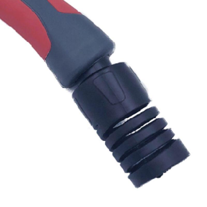 PT-31 Plasma Cutter Gun Kurve Griff 40A Luftgekühlten Schneiden Taschenlampe Körper für CUT30
