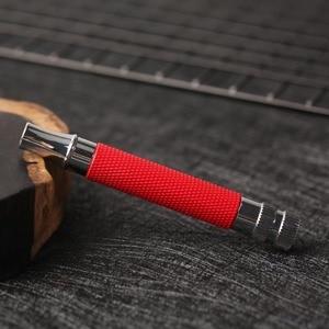 Image 3 - Yaqi kırmızı ve krom renk pirinç emniyet jilet kolu