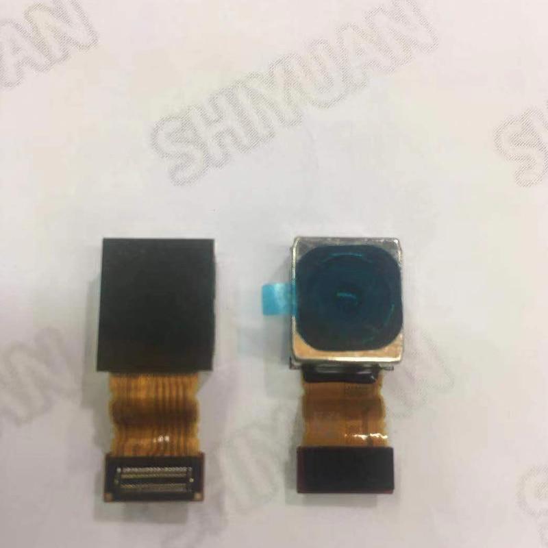 Back Rear Camera Flex Cable For Sony Xperia XZ1 Mini XZ5 Compact XZ5 Premium XA2 Ultra XA XA1 Plus Module Repair Replacement