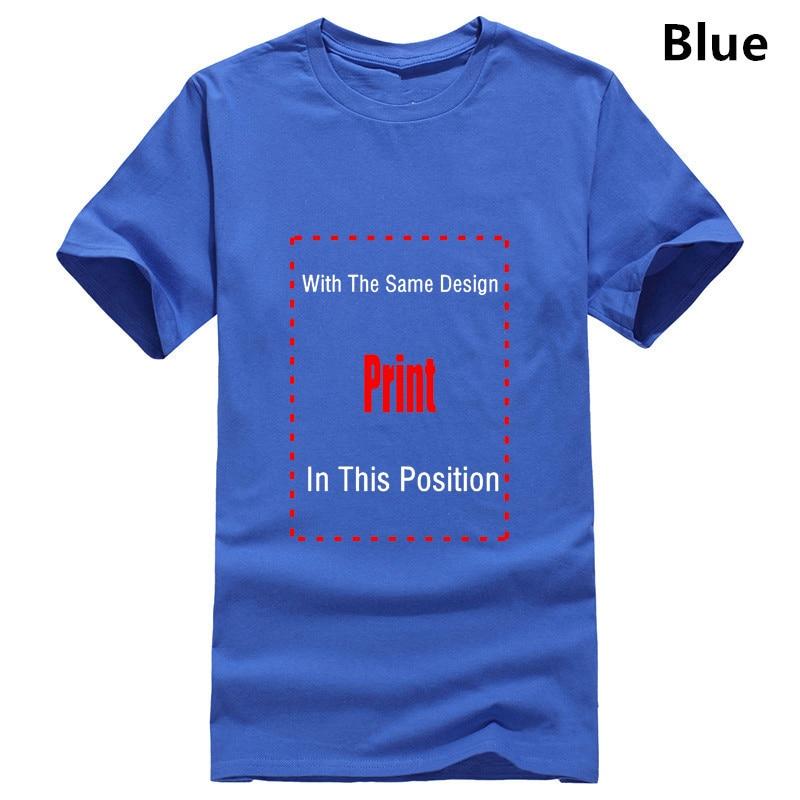Ariana Grande Sweetner World туристический магазин thank u next футболка новые хлопковые футболки с короткими рукавами мужская одежда - Цвет: Синий