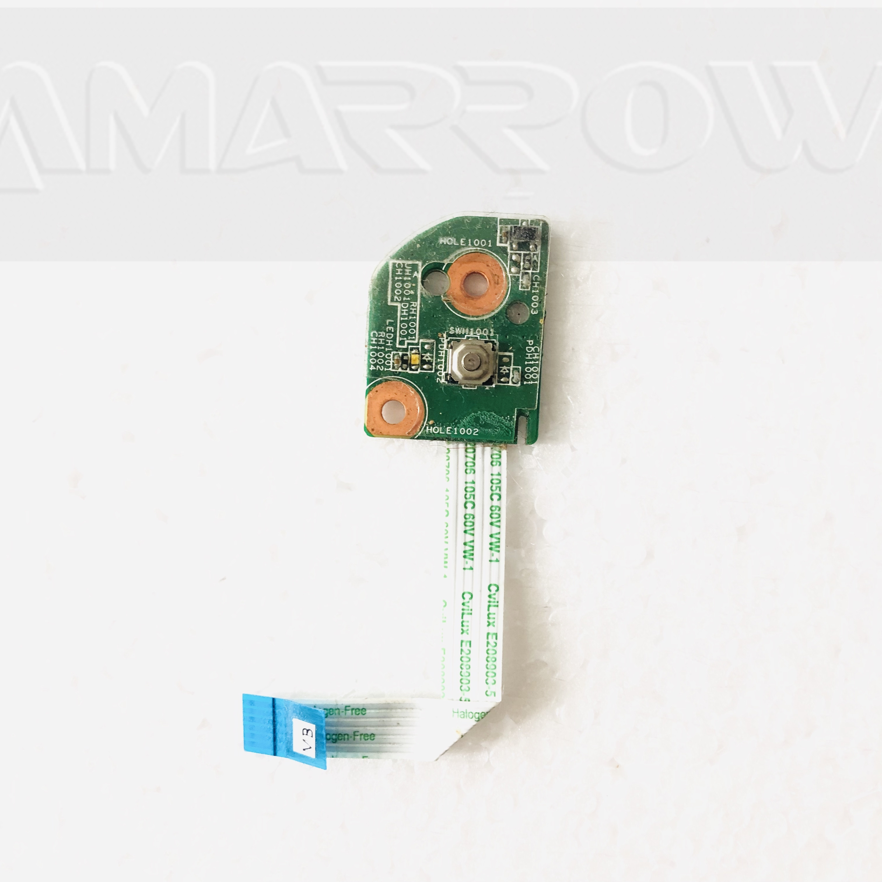 Original Free Shipping For HP CQ58 650 655 Power Button Board Switch Board 01016SP00 01016SP00-600-G 01016SP00-J09-G