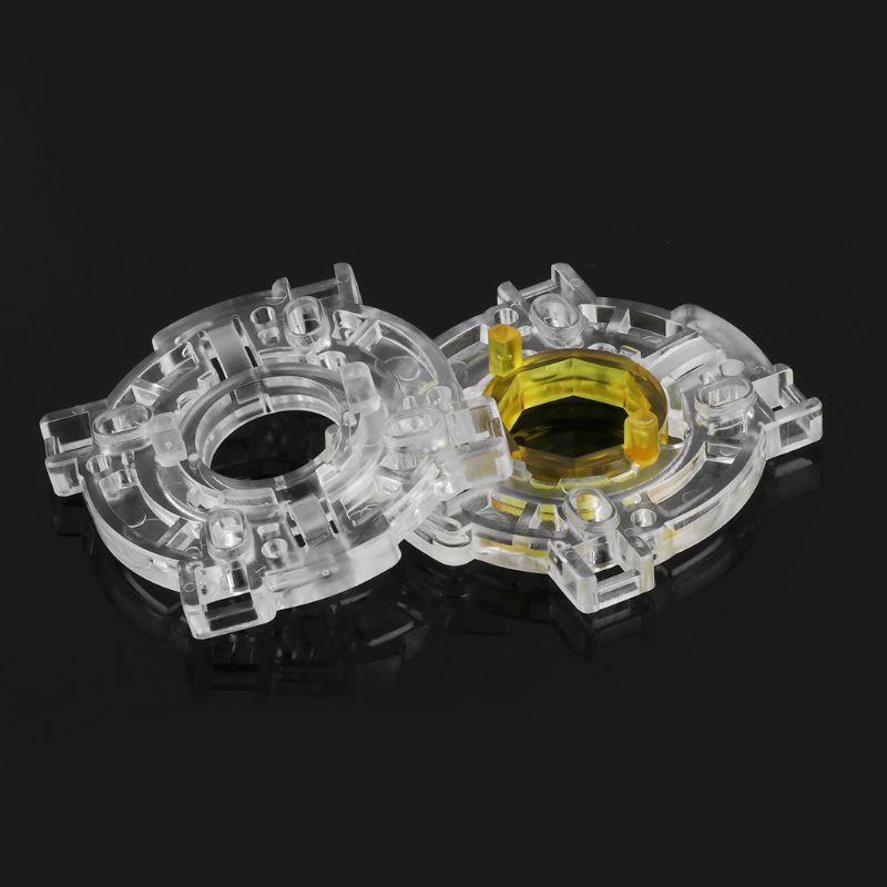1pc Octagonal/Square/Round Ring Joystick Gate Restrictor For Sanwa GT-Y JLF PXPF