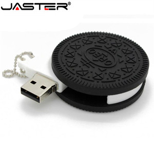 Image 5 - JASTER promotes stylish new cartoon Oreo biscuit 4GB / 8GB / USB flash 2.0  memory stick / 16GB / 32GB% 100 actual capacity