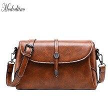 Mododiino Luxury Handbags Women Bags High Quality Leather Shoulder Bag Boston Crossbody For Pink Handbag DNV1148