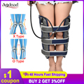 O/X Type Leg Effective Correction Band Belt Bowed Knee Valgum Straightening Posture Corrector Beauty Leg Band For Adults