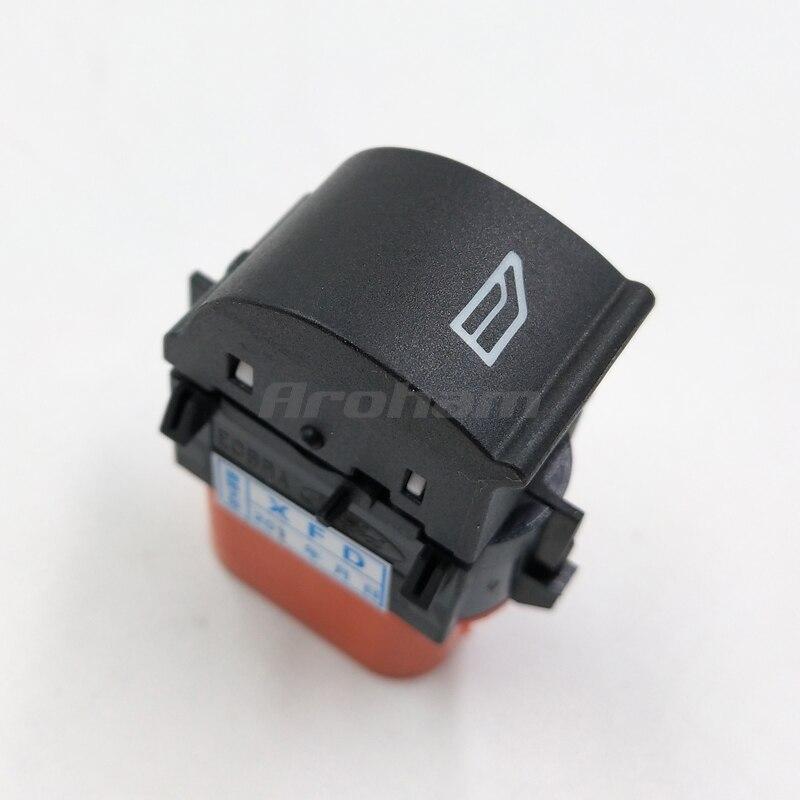 Electric Power Window Control Switch 6 Pin BM5T14529BA