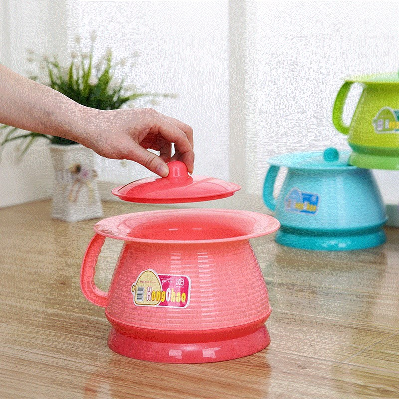Plastic Men And Women Toilet For Kids Children Urinal Baby Bucket Infant Potty Will Glenoid Urine Tank Spittoon