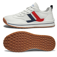 Golf-Shoes Classic Spikeless New White Men Black-Size 39-44 High-Quality