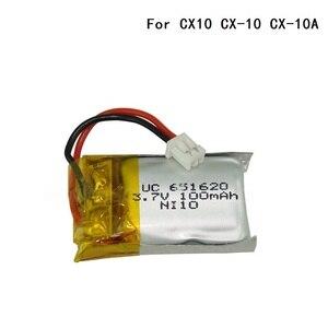 For Cheerson CX10 CX-10 CX-10A