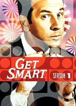 《糊涂侦探 第一季》1965年美国喜剧,犯罪,悬疑电视剧在线观看