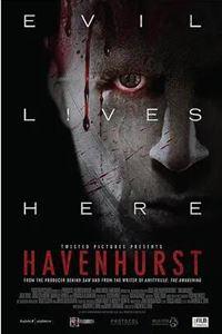 哈文赫特死亡公寓[HD]