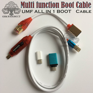 Image 2 - ORIGINAL NEW Infinity Box Dongle Infinity CM2 Dongle +umf all in 1 boot cable  for GSM and CDMA phones