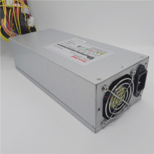 PSU Power-Supply 600W Industrial-Server PFC 2U Active with The-Switch 100-240v/Active/Pfc