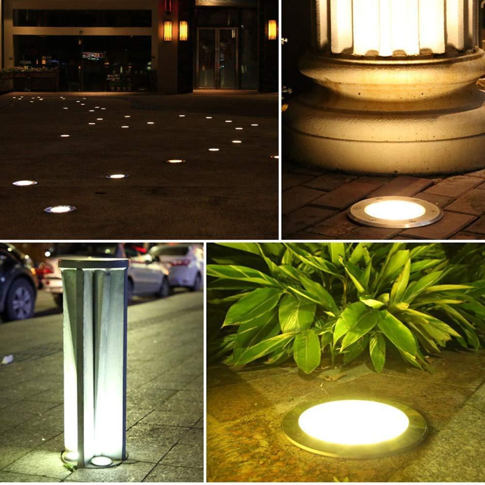 LED Underground Lamp 3W 5W Waterproof