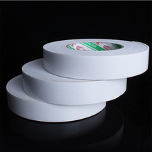 цена на Super Strong Double Faced Adhesive Tape Foam Double Sided Tape Self Adhesive Pad For Mounting Fixing Pad Sticky