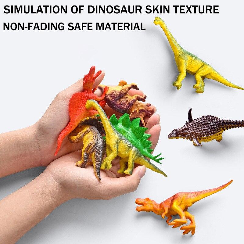 criancas grande inercial dinossauro carro engenharia veiculo 04