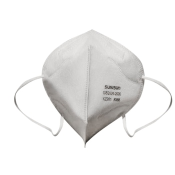Unisex Dust-proof Breathable Earring Mask Comfortable And Hygienic Mask Anti COVID-19 Flu Virus Drop Shipping 1