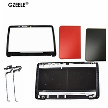 New laptop cover for HP 17 AY 17 BA 17 X 270 G5 LCD Top Cover/LCD front bezel/Hinges 460.08C0A.0003