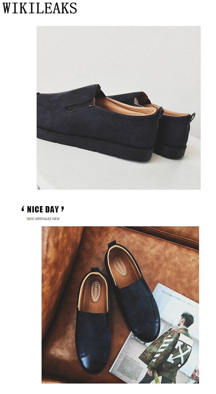 Sapatos masculinos sapatos de couro sapatos masculinos