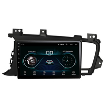 10 25 android 7 1 os 2g ram 32g rom car gps navi radio for bmw 5 series f10 f11 2011 2016 with bt dvr swc wifi recorder Car Stereo Radio Android 10.1 GPS WIFI BT Mirror Link 9 '' Quad- Core RAM 2GB ROM 32GB for Kia Optima K5 2011 2015