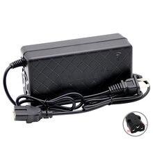 Умное зарядное устройство для литиевых аккумуляторов 16s 60