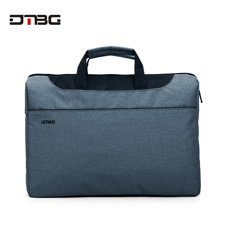 DTBG Men Business Bag 2019 15.6 Inch Laptop Handbag Women Patchwork Briefcase Boy Cartable Homme Girl Work Bag Messenger Bolsas