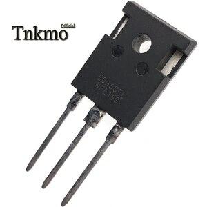 Image 4 - 10PCS 50N60FL NGTB50N60FLWG או 50N60FL2 NGTB50N60FL2WG כדי 247 TO247 כוח צינור IGBT טרנזיסטור משלוח משלוח