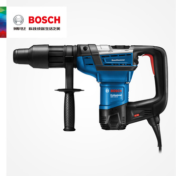 цена на Bosch Five-hole Hammer Drill For Engineer High Quality Electric Multipurpose Powerful Electric Impact Hammer Drill Free shipping