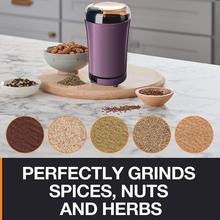 Grain Mill Crusher Super Fine Grinding Machine Household Small Mill Beans Spices Dry Mill Electric Coffee Grinder цена и фото