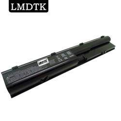 LMDTK nueva batería del ordenador portátil para HP ProBook 4330 s 4430 s 4431 s 4530 s 4331 s 4535 s 4435 s 4436 s 4440 s 4441 s 4540 s PR06 PR09 HSTNN-I02C