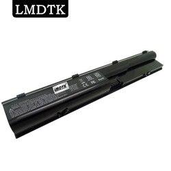 Lmdtk جديد محمول بطارية ل hp probook 4330 ثانية 4430 ثانية 4431 ثانية 4530 ثانية 4331 ثانية 4535 ثانية 4435 ثانية 4436 ثانية 4440 ثانية 4441 ثانية 4540 ثانية PR06 PR09 HSTNN-I02C