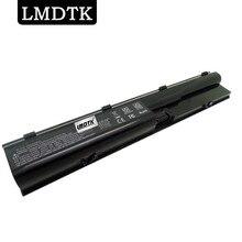 Lmdtk جديد محمول بطارية ل hp probook 4330 ثانية 4430 ثانية 4431 ثانية 4530 ثانية 4331 ثانية 4535 ثانية 4435 ثانية 4436 ثانية 4440 ثانية 4441 ثانية 4540 ثانية PR06 PR09 HSTNN I02C