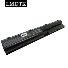 Nuova batteria per Laptop LMDTK per HP ProBook 4330s 4430s 4431s 4530S 4331s 4535s 4435s 4436s 4440s 4441s 4540s PR06 PR09 HSTNN I02C